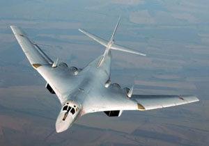 واکنش جنگنده های آمریکایی به بمب افکن های روسیه