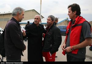 فنونیزاده: طارمی نشان داد پرسپولیس صاحب ندارد