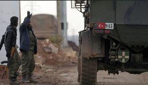 حملات خمپارهای تکفیریها به حومه شمالی «حماه» سوریه