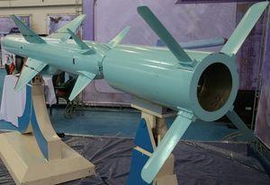 سپاه جرئیات موشک کروز ۱۵۰۰ کیلومتری را اعلام کرد