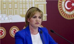 حزب جمهوریخواه خلق ترکیه تهدید به خروج از پارلمان کرد