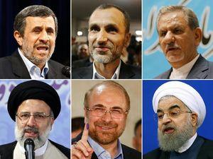 تردید جدی هواداران روحانی در توانایی او برای اداره کشور/ ولع سیری ناپذیر احمدی نژاد برای قدرت و توجه رسانهای