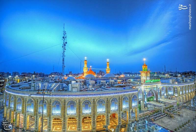 عکس از حسین حاجیلری