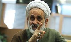 احمد سالک نایب رئیس فرهنگی مجلس شورای اسلام