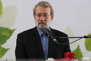 وقتی علی لاریجانی میرحسین موسوی را به عنوان جانشین خود پیشنهاد کرد