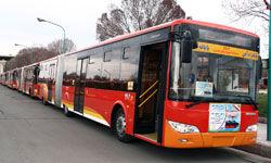 اختصاص ۶ مسیر اتوبوس برای مراسم ۱۲ بهمن