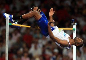 کشته شدن نایب قهرمان المپیک ۲۰۰۸ مقابل چشمان بولت