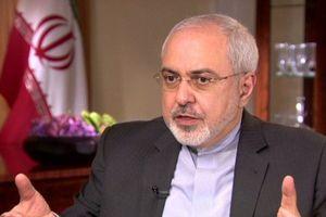 ظریف: واکنش ترامپ به حملات تهران «نفرتانگیز» بود