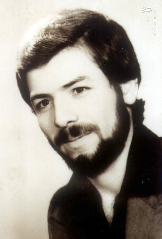 سردار شهید رضا (رزاق) چراغی