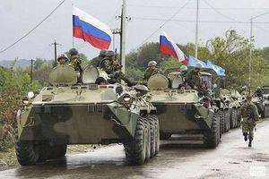 وزیر دفاع روسیه: حمله آمریکا به سوریه تهدیدی برای نیروهای روسی بود