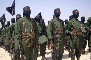 صدور حکم اعدام برای 5عضو گروهک «الشباب» در سومالی