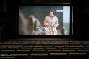 فضای جشنواره فیلم فجر