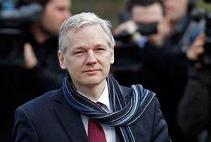 آمریکا به دنبال دستگیری مؤسس ویکیلیکس