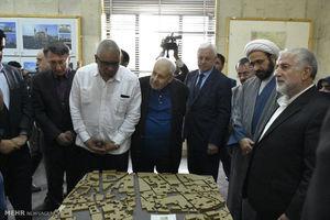 نمایشگاه تصویری-سفیر عراق