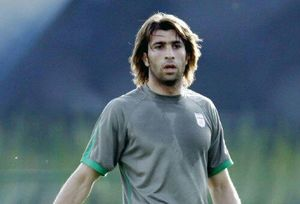 ملیپوش سابق فوتبال ایران از فوتبال خداحافظی کرد