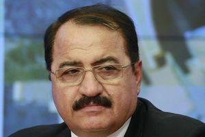 سفیر سوریه در مسکو