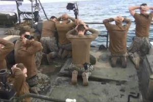 فرمانده نیروی دریایی آمریکا به رسوایی اخلاقی متهم شد