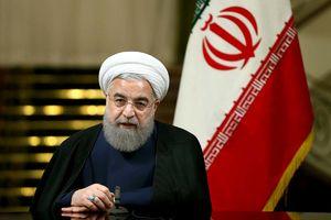 روحانی ۹۲: اروپا و آمریکا برای ما مسئله مهمی نیست/ سفرهای ظریف در سال ۹۵: ۲۱ سفر به اروپا و تنها ۳ سفر به کشورهای منطقه +فیلم