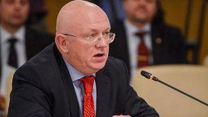 تنها خواسته روسیه در سوریه از زبان سفیر این کشور