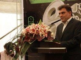 افتتاح هشتمین سمپوزیوم بینالمللی مجسمهسازی تهران