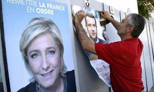 دیدگاه نامزدهای انتخابات فرانسه درباره ایران و بحرانهای منطقه