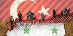 کشته شدن ۷ پناهجوی افغان در درگیری با کردها در ترکیه