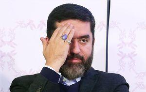 تمجید سیدمحمود رضوی از سریال «شرایط خاص» +عکس