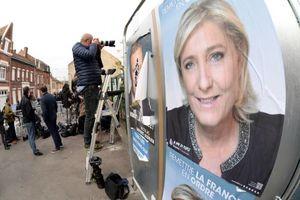 مناظره جنجالی برای انتخابات فرانسه