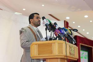 رهبر انصار الله یمن هم حملات تروریستی تهران را محکوم کرد