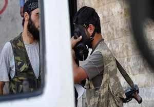 شلیک خمپارههای سمی داعش به سمت نیروهای مردمی عراق
