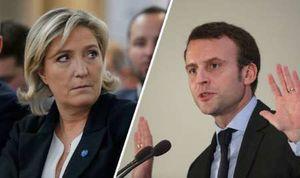 انتخابات فرانسه و خطری که از بیخ گوش اتحادیه اروپا گذشت