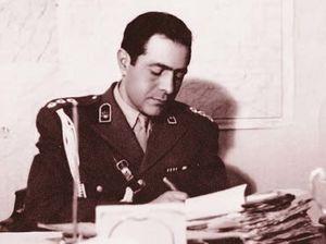 فرماندهای که ارتش را با مردم پیوند داد
