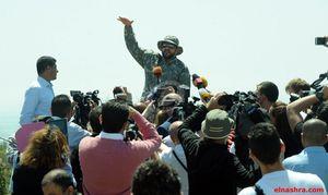 بازدید رسانه ای حزب الله