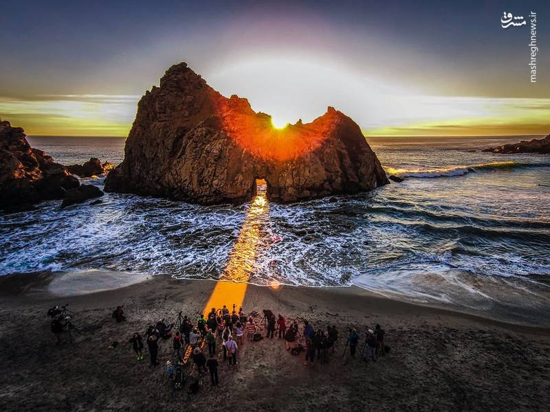 کالیفرنیا، ایالات متحده-عکس: Romeo Durscher