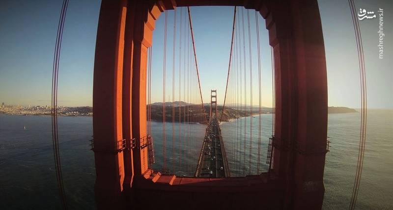سان فرانسیسکو-عکس: GotShots