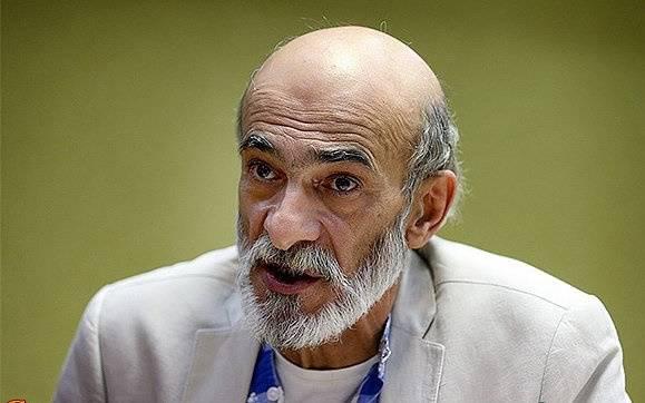 نوید دری:مدیران فرهنگی دهه شصت نگاه ضداستعماری دری را طرد و تحریم کردند