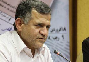 """واکنش رئیس ستاد انتخاباتی میرسلیم به """"تعابیر موهن مشاور روحانی"""""""