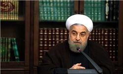 روحانی ۹۲: صادرات غیرنفتی باید تقویت شود/ آمار: صادرات غیرنفتی از ۴۱ میلیارد دلار در سال ۹۲ تنها به ۴۲ میلیارد در سال ۹۴ افزایش پیدا کرد +فیلم