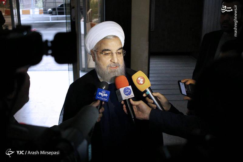 باز هم روحانی، بازهم برنامه صدروزه اقتصادی!