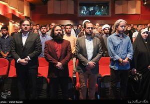 اختتامیۀ دوازدهمین جشنوارۀ سراسری تئاتر مردمی بچههای مسجد+عکس