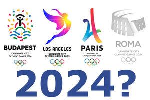 انتشار تصاویر محل بازیهای 2024 توسط لسآنجلسیها + عکس