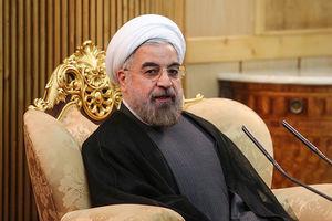 روحانی: اجرای کامل برجام به نفع اتحادیه اروپا است