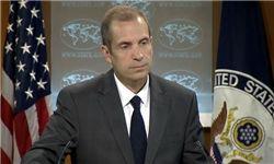 واشنگتن: از روسیه و ایران میخواهیم مذاکرات ژنو درباره سوریه را آغاز کنند