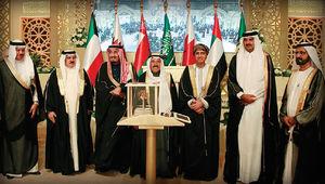 حمایت شورای همکاری خلیج فارس از تجاوز نظامی به سوریه,