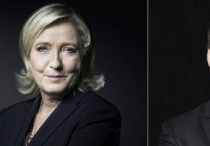 «مارین لوپن» بار دیگر به ریاست حزب جبهه ملی فرانسه منصوب شد
