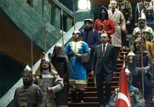 ناسیونالیسم اردوغان