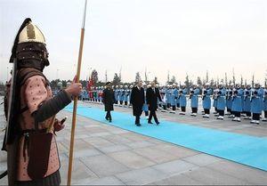 قرهباغ؛ ابزار جدید ترکیه برای اختلافافکنی