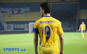 جلال ماشاریپوف