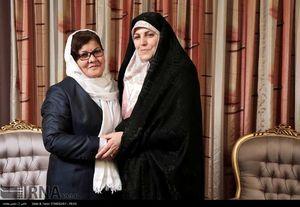 عکس/ دیدار ملاوردی با  وزرای برخی کشورهای اسلامی