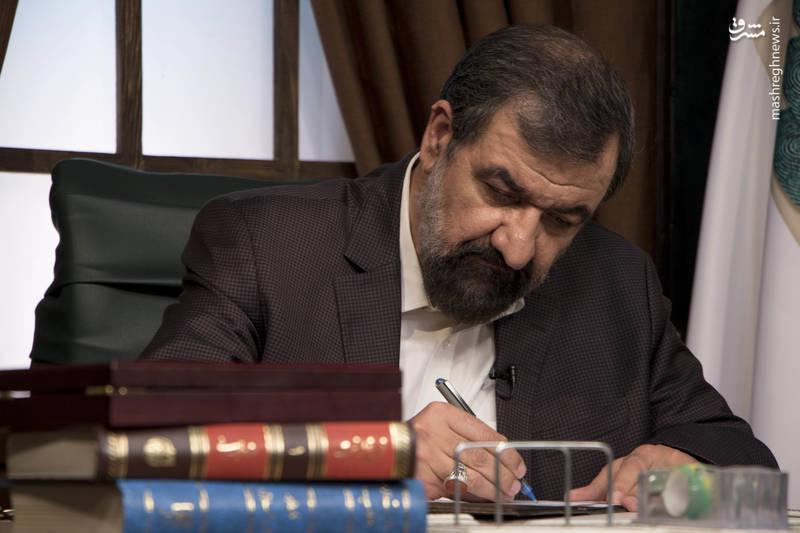 محسن رضایی: در مسئله برجام نظام هزینه داد